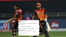 Sunrisers Hyderabad's Spicy Biryani Jibe After IPL Win is Too Hot to Handle for Rajasthan Royals