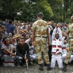 New report alleges killings, mass detentions in Ethiopia