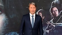 Mads Mikkelsen: Actors with accents do not get lead roles in Hollywood