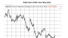 Mylan Call Options Hot as Stock Hits New Low