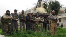 Attaque à Paris : faut-il y voir la main d'Al-Qaida ?