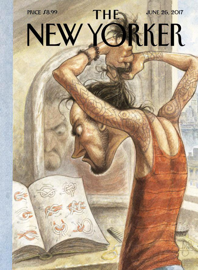 the new yorker supporting racism essay I kept hustling to show those in power how great muslim women were i graduated valedictorian of my class i advised the federal government, hosted a tv show, and did a documentary on racismi won.