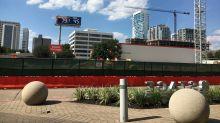 Dual-branded hotel under construction near Houston's Galleria
