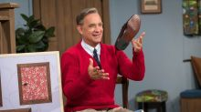 Tom Hanks initially passed on playing Mister Rogers in 'A Beautiful Day in the Neighborhood'