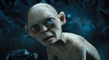 Andy Serkis was told not to play Gollum in 'Lord Of The Rings'