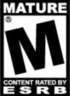 How would the ESRB rate your game collection?