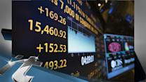 Finance Latest News: US Stocks End Higher, Helped by Gold Miners