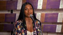 Melanie Fiona Exclusive Performance: Bite the Bullet