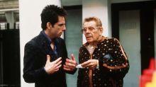 Ben Stiller recuerda el día en que llamó a su padre Jerry tras haber tomado LSD