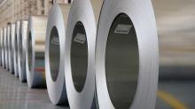 Nerves of Steel Needed to Trade Steel Stocks