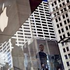 Apple $1.8 Billion Tax Arrears Payment Eases Pressure on Ireland