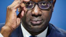 El director general de Credit Suisse dimite por un escndalo de espionaje