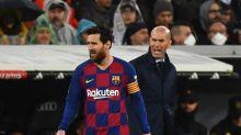 Der Messi-GAU und die Folgen: Auch Real wird leiden