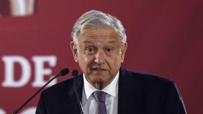 U.S. pledges billions to Central America, Mexico