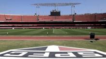 São Paulo discute entrada livre no Morumbi para ex-craques