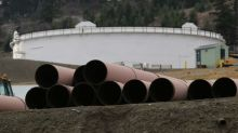 Kinder Morgan says investment in oil pipeline expansion may be untenable