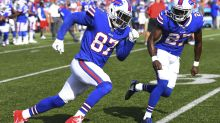 Really though? Ex-Bills WR says nothing to do in Buffalo 'except each other'
