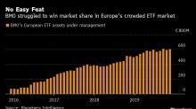 ETF Market Riven by Giants and Fee Wars Claims Another Victim