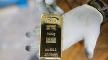 Gold buoyed by lower yields, virus woes; Fed meeting in focus