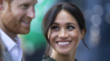 Here's How Prince Harry and Meghan Markle's Baby Will Change the Line Of Succession
