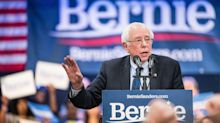 Bernie Sanders Campaign Becomes 2020's First To Promise To Offset Carbon Emissions