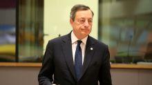 Stormy economic horizon may give ECB reason to pause