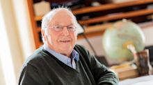 Norbert Blüm mit 83: Man muss das Alter annehmen