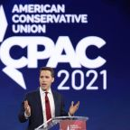 Here's How Republicans Downplayed the Capitol Riot at CPAC