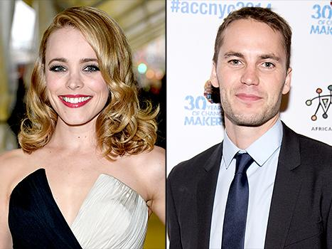 who is rachel mcadams currently dating