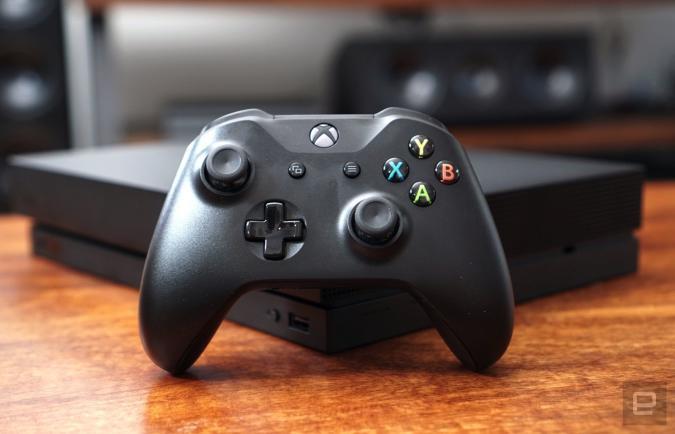 FuboTV on the Xbox One