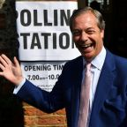 Farage: From rabble-rouser to Brexit linchpin