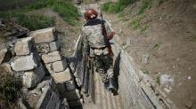 Haut-Karabakh : les combats se poursuivent, au moins 32 séparatistes arméniens tués