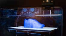 Why 3D Printing Stocks Jumped Today