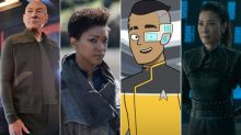 The Future of 'Star Trek' and Why the 'Doors Are Just Opening' for a Film-TV Crossover