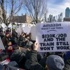 NYC economic development chief defends Amazon HQ2 deal amid backlash