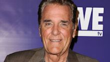 Chuck Woolery's Hot Take On Racism Goes Viral For All The Wrong Reasons