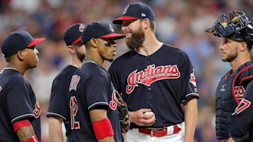 Does Kluber trade mean Lindor is next?