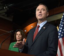 Republicans infuriated by Schiff's secrecy