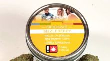 Grown Rogue Launches 3.5oz Nitrogen Sealed Cannabis Glass Jars to Guarantee Freshness