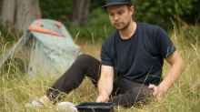 Morphcooker is the versatile camp stove that cooks without gas