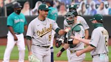 A's Sean Manaea can't pinpoint reason behind lack of extended outings