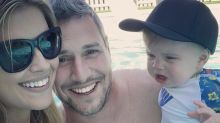 "Christina Anstead Is Seeking Joint Custody of Son Hudson London Following ""Absent Mother"" Claims"