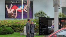European luxury stocks blasted over virus worries as UBS hit by lowered guidance
