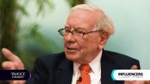 My times with Warren Buffett