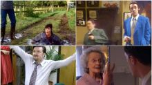 15 Iconic Sitcom Moments That Will Still Make You Absolutely Howl