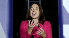 U.S. climate scientist Katharine Hayhoe: people need hope