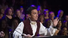 Alfonso Ribeiro to step in as Bruno Tonioli misses 'Strictly'