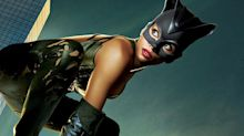 Halle Berry Knew That Catwoman's Sexist Plotline Wasn't 'Quite Right' When Making It