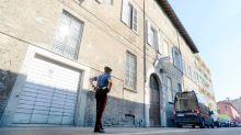 """Piacenza, legali carabiniere: """"Ha pianto durante interrogatorio"""""""