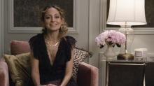 Welcome to NowWith, interactive shopping videos starring your favorite celebrities
